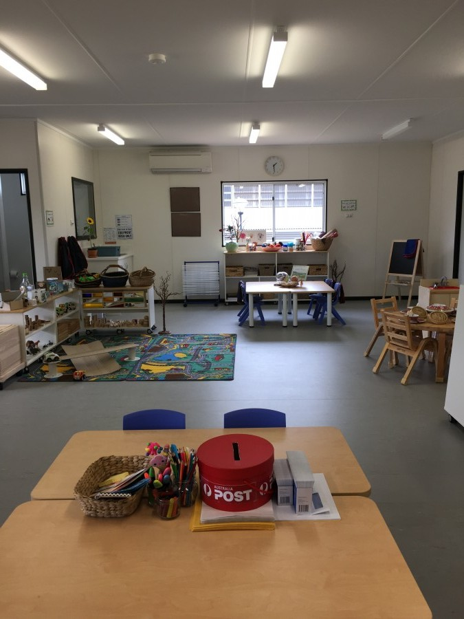 Community Chester Hill Preschool